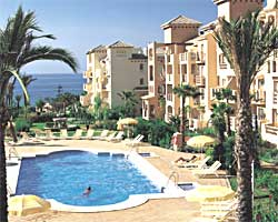 Marriott S Marbella Beach Resort Spain